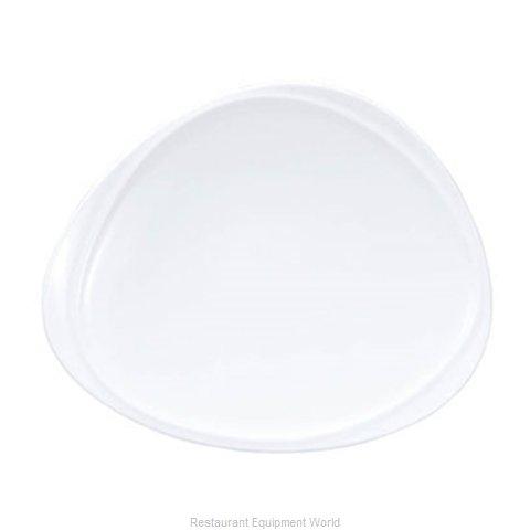 Oneida Crystal R4700000141 Plate, China