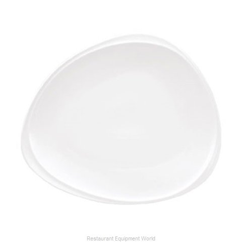 Oneida Crystal R4700000377 China Platter (Magnified)