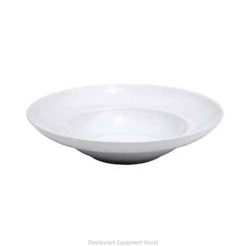 Oneida Crystal R4840000740 Bowl China 17 - 32 oz 1 qt (Magnified)