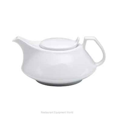 Oneida Crystal R4840000870 China Coffee Pot Teapot