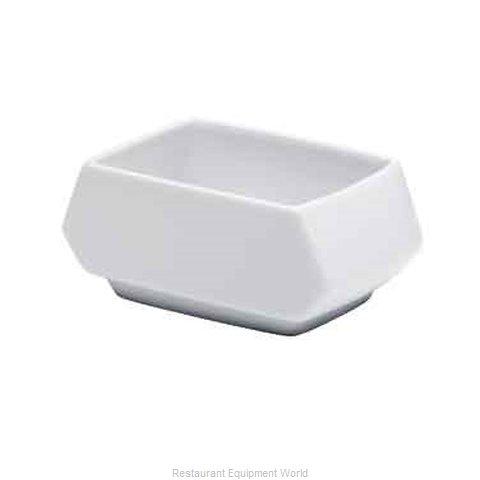 Oneida Crystal R4840000906 Sugar Packet Holder / Caddy, China