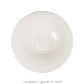 Oneida Crystal R4898998500 Saucer, China