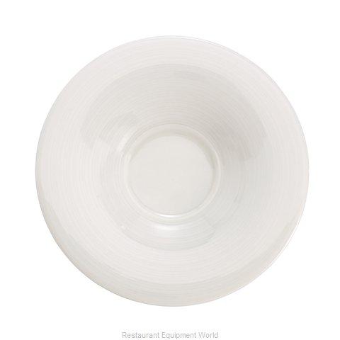 Oneida Crystal R4898998505 Saucer, China