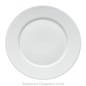 Oneida Crystal R4910000155 Plate, China