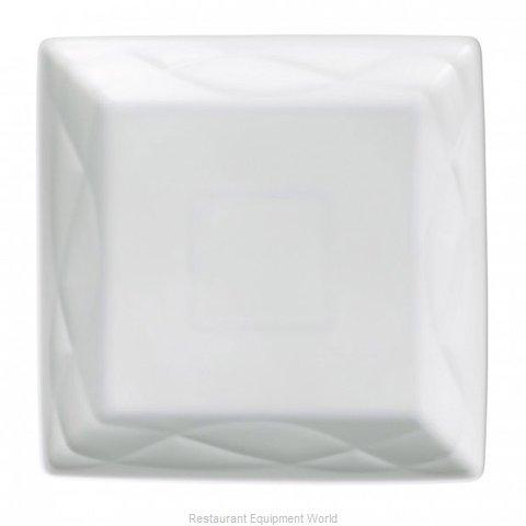 Oneida Crystal R4930000147S Plate, China