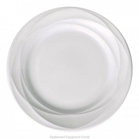 Oneida Crystal R4930000155 Plate, China