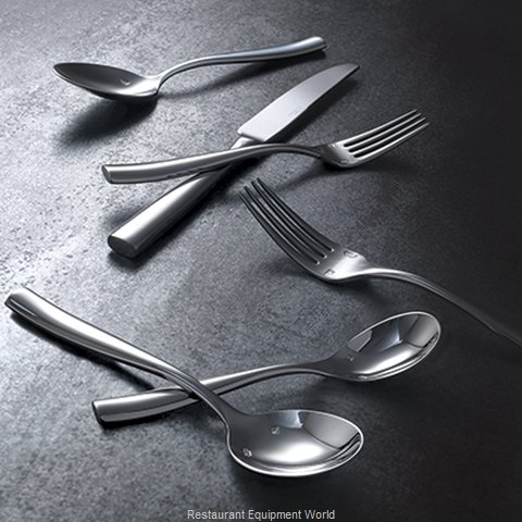 Oneida Crystal T009FEUF Fork, Dinner European