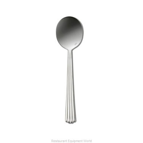 Oneida Crystal T024SRBF Spoon Soup Bouillon