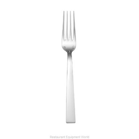 Oneida Crystal T283FDNF Fork, Dinner (Magnified)