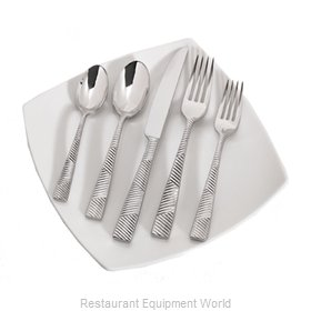 Oneida Crystal T389FDIF Fork, Dinner European