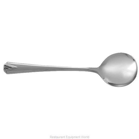 Oneida Crystal T433SBLF Spoon, Soup / Bouillon