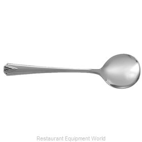 Oneida Crystal T433SBLF Spoon, Soup / Bouillon