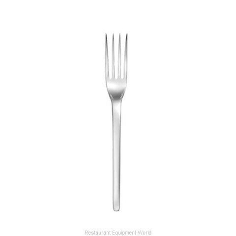 Oneida Crystal T483FCMF Fork Buffet (Magnified)