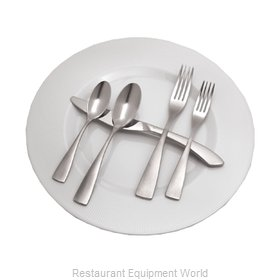 Oneida Crystal T528FDIF Fork, Dinner European
