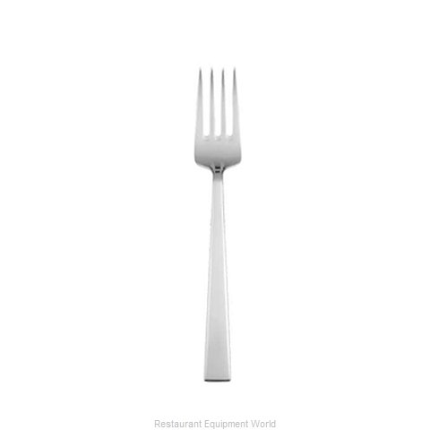 Oneida Crystal T657FBNF Fork Buffet (Magnified)