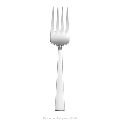 Oneida Crystal T657FCMF Serving Fork