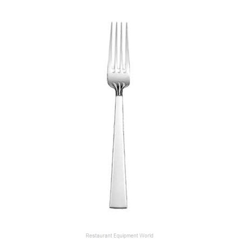 Oneida Crystal T812FDNF Fork Dinner (Magnified)