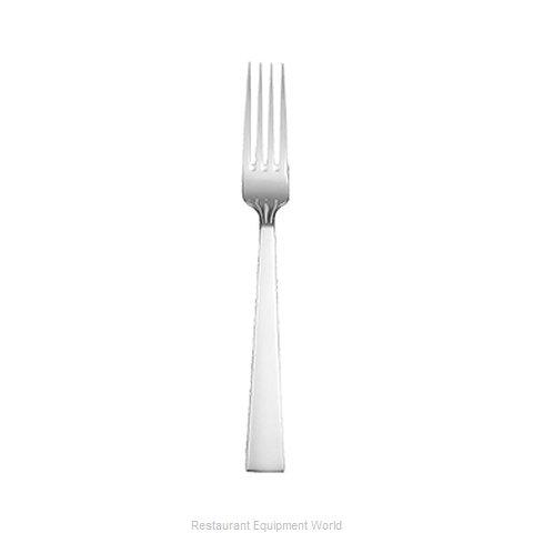 Oneida Crystal T812FEUF Fork, Dinner European