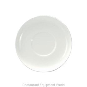 Oneida Crystal W6000000500 Saucer, China