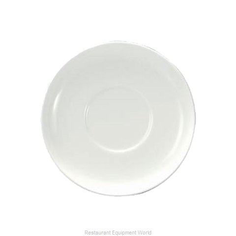 Oneida Crystal W6000000501 Saucer, China