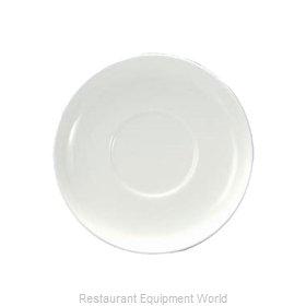 Oneida Crystal W6000000501 Saucer, China