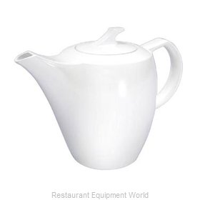 Oneida Crystal W6000000861 Coffee Pot/Teapot, China