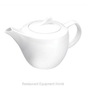 Oneida Crystal W6000000870 Coffee Pot/Teapot, China