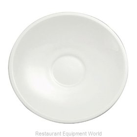 Oneida Crystal W6010000500 Saucer, China