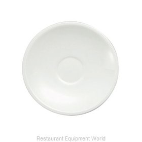 Oneida Crystal W6010000505 Saucer, China