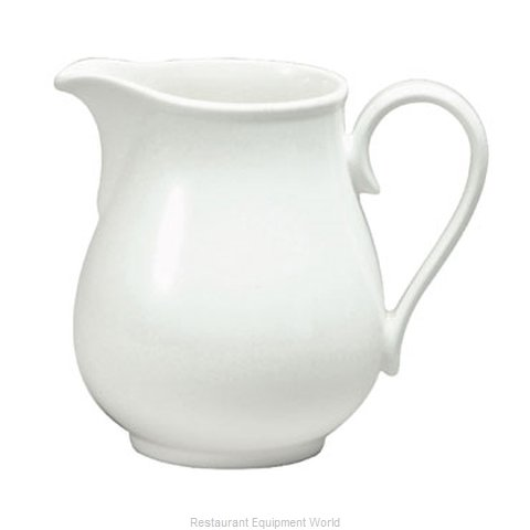 Oneida Crystal W6010000808 China Creamer