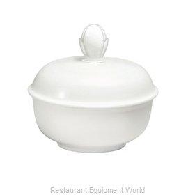 Oneida Crystal W6010000900 China, Sugar Bowl