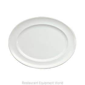Oneida Crystal W6030000391 Platter, China