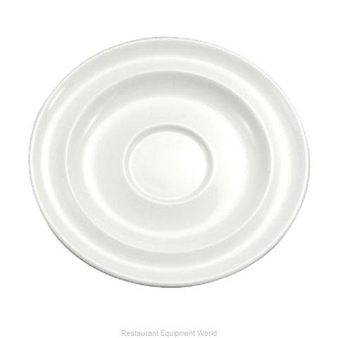 Oneida Crystal W6030000500 Saucer, China
