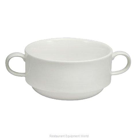 Oneida Crystal W6030000702 Soup Cup / Mug, China