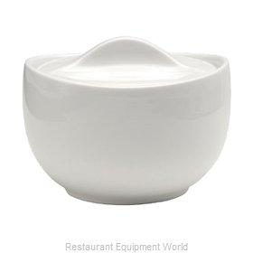 Oneida Crystal W6030000901 China, Sugar Bowl