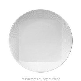 Oneida Crystal W6052344139 Plate, China