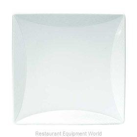 Oneida Crystal W6052344154S Plate, China
