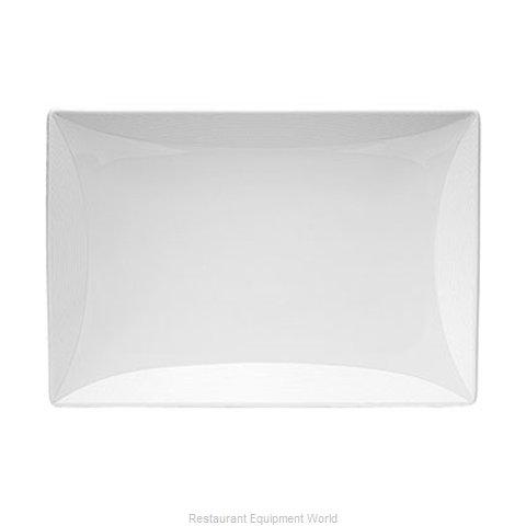 Oneida Crystal W6052344372 Platter, China