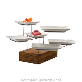 Oneida Crystal WS6000CKIT Display Stand, Tiered