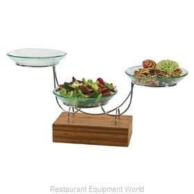 Oneida Crystal WS7000GKIT Display Stand, Tiered