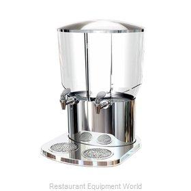 Oneida Crystal XSC090E Beverage Dispenser, Non-Insulated