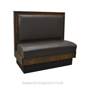 Original Wood Seating ENI-S-48 GR9 Booth