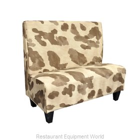 Original Wood Seating MY-S-42 P7/COM Booth