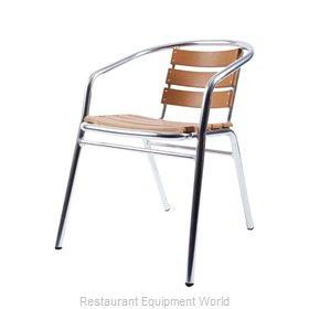 Original Wood Seating OD-11TK Chair, Armchair, Outdoor