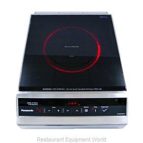 Panasonic KY-MK3500 Induction Range, Countertop