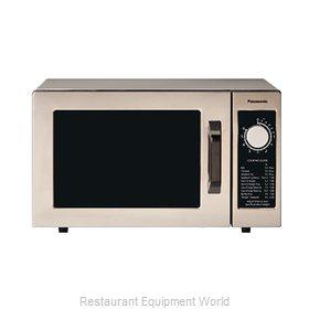 Panasonic NE-1025F Microwave Oven