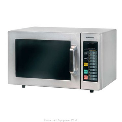 Panasonic NE-1064F Commercial Microwave (Magnified)