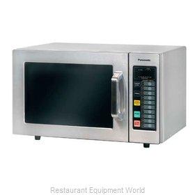 Panasonic NE-1064F Microwave Oven