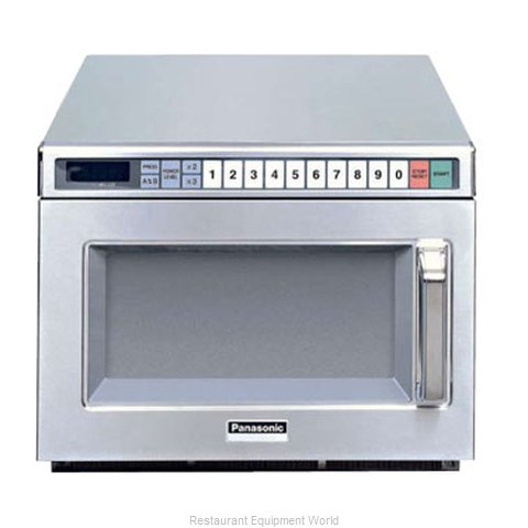 Panasonic NE-12521 Microwave Oven