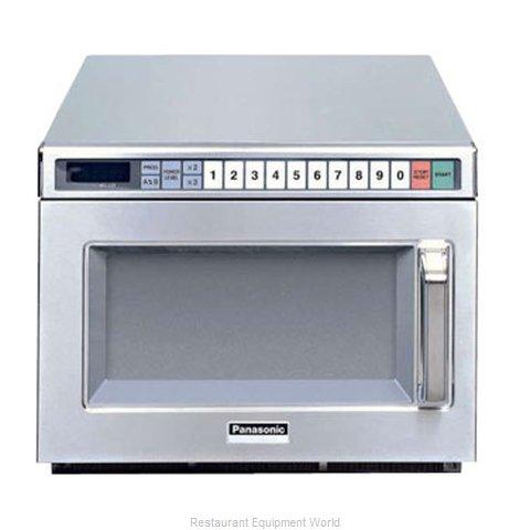 Panasonic NE-12523 Microwave Oven